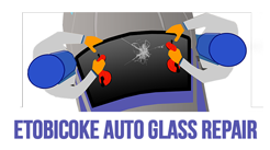 Etobicoke Auto Glass Repair - Local Expert Service